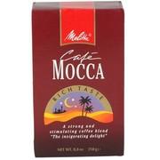 美乐家 摩卡烘焙咖啡粉 250克装