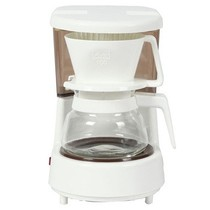 美乐家 Aromaboy MA25 滴漏式咖啡机(珍珠白)产品图片主图