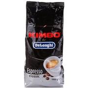 德龙 意大利(DeLonghi) 金堡(KIMBO) 经典拼配意式浓缩咖啡豆(1000g)