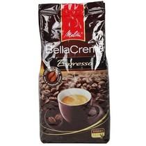 美乐家 BellaCrema Café Espresso 1kg 意式特浓咖啡豆 1千克装产品图片主图