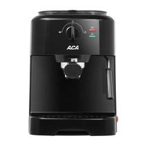 北美电器 AC-E15C 压力式咖啡机(黑色)产品图片主图