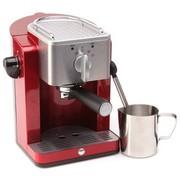 灿坤 TSK-1827RA 泵浦式高压咖啡机(红色)