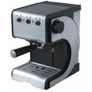 东菱 咖啡机CM-4621银黑