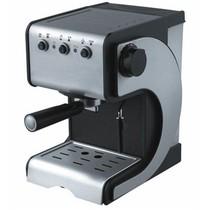 东菱 咖啡机CM-4621银黑产品图片主图
