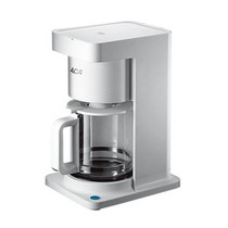 北美电器 AC-D15D 1.5L 滴漏式咖啡壶 (白色)产品图片主图