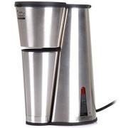 灿坤 TSK-1290CT 多功能滴漏咖啡机  (不锈钢色)