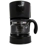 灿坤 TSK-1171 滴漏式咖啡机(黑色)