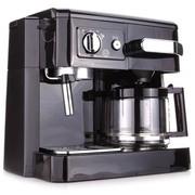 德龙 意大利(DeLonghi) BCO410 泵压滴虑式二合一咖啡机