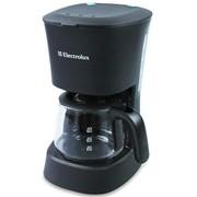 伊莱克斯 滴漏式咖啡机 ECM052(黑色)