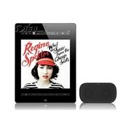 罗技 UE Mobile Boombox Bluetooth扬声器