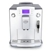 北欧欧慕 全自动咖啡机 意式/美式 WSD18-010(B)太空银