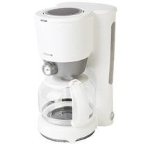 北欧欧慕 NKF1250A 滴漏式咖啡茶饮机 白色产品图片主图