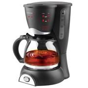 北欧欧慕 NKF6001滴漏式咖啡茶饮机 黑色