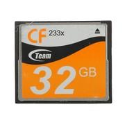 十铨 CF卡 233X(32GB)