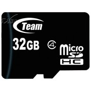 十铨 Micro SDHC/TF卡 Class4(32GB)