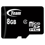 十铨 Micro SDHC/TF卡 Class4(8GB)