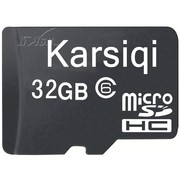 卡士奇 Micro SDHC/TF卡 Class6(32GB)