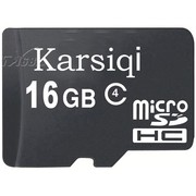 卡士奇 Micro SDHC/TF卡 Class4(16GB)