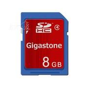Gigastone SDHC卡 Class4(8GB)