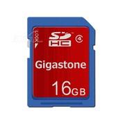 Gigastone SDHC卡 Class4(16GB)