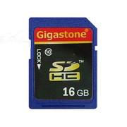 Gigastone SDHC卡 Class10(16GB)
