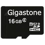 Gigastone Micro SDHC/TF卡 Class4(16GB)