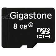 Gigastone Micro SDHC/TF卡 Class4(8GB)