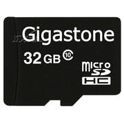 Gigastone Micro SDHC/TF卡 Class10(32GB)
