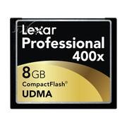 雷克沙 UDMA CF卡 400X(8GB)