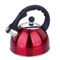 其他 萨博水壶 3.0L欧式不锈钢鸣音水壶 TS-280产品图片主图