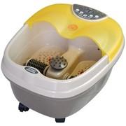 朗康 磁动力足浴盆 足浴器 按摩洗脚盆 泡脚盆 自动按摩泡脚盆 8135