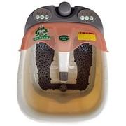 其他 兆福(ZOFU)足浴盆ZF-TYB01 分体蒸汽式加热杜绝漏电 热灸、震动按摩  持续恒温 自动程序
