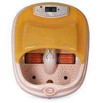 傲威 Z12A多功能深桶电动滚轮自动按摩足浴盆 足疗洗脚盆 足浴器产品图片主图