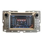 其他 ABT爱伯特 中华 骏捷FSV DVD导航仪一体机 倒车影像全配置