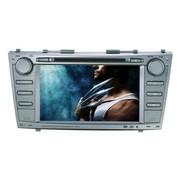 其他 ABT爱伯特 丰田凯美瑞车系 DVD导航仪一体机 倒车影像全配置