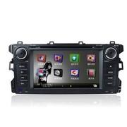 其他 ABT爱伯特 比亚迪BYD S6/G3车系 DVD导航仪一体机 倒车影像