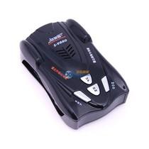 征服者 S9880 变频雷达流动固定电子狗一体机 高端型号产品图片主图