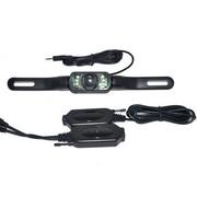 华创e路航 无线摄像头GPS导航仪倒车影像 无线倒车部件