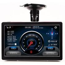 华创e路航 X20四合一GPS导航仪固定 流动测速 行车记录仪 支持倒车影像接入 送8G卡一体机产品图片主图