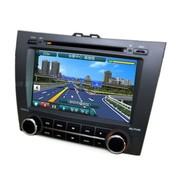 其他 泰洋星 BYD比亚迪L3专用车载DVD导航一体机 8寸大屏!