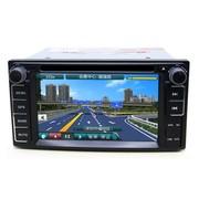其他 泰洋星 丰田花冠/2004至06年款老威驰专用车载DVD导航一体机
