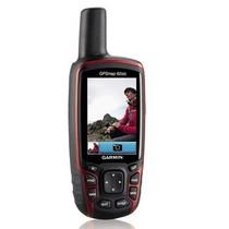 佳明 GPSmap62sc 户外手持式导航仪户外玩家版产品图片主图