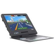 e道航 E26升级版汽车GPS导航仪 标配