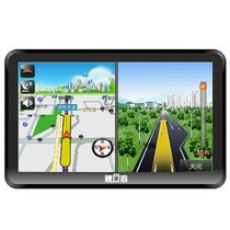 神行者 D20 GPS导航仪 7英寸 8G高德终身免费升级产品图片主图