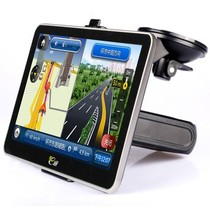 E途 X20(内置8G) 带AV 蓝牙 GPS导航仪(官方标配 K900流动测速仪)一体机产品图片主图