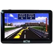 神行者 D40 GPS导航仪(小巧4.3英寸黑色/内置8G/正版双图/终身免费升级/三年质保)