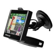 任我游 2560 5寸全能王 无线倒车后视 蓝牙免提电话 智能声控 GPS导航仪