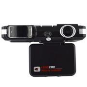 守护眼 VVA-CBN12行车记录仪 台湾原产高清广角1080P 机配16G卡