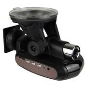 征途 ZT901 行车记录仪 支持配合导航仪使用