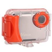 沃能 D90 高清行车记录仪 多功能防水运动摄像机 标配+16G